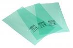 SAFEGUARD - SafeGuard ESD - ESD bag green conductive, 76 x 102 mm, 75µF, WL32435