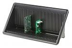 24-202-1662 - ESD PCB holder, 35 PCBs, 500 x 222 x 162 mm, WL24987