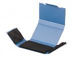 HANS KOLB - 05-TEP-A - ESD shipping box 95x30x15 mm, plug-in foam/nopped foam, WL31466