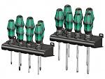 WERA - 05105630001 - Kraftform Big Pack 300, 14 pieces, WL36898