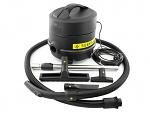 WEIDINGER - Silent VAC - ESD vacuum cleaner Silent Vac, 800 Watt, 8 Liter, WL32597