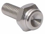 WARMBIER - 2280.778.6.7 - 10 mm push-button adapter with hexagon and M6 threaded pin, WL31278