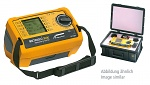 WARMBIER - 7100.3000.MK.870 - ESD High Ohm Meter Measuring Kit Metriso 3000, with electrodes, digital, WL41316