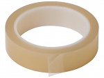 WARMBIER - 2820.CT.25 - ESD adhesive tape, transparent, 25 mm x 50 m roll, WL37032