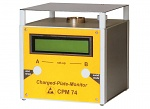 WARMBIER - 7100.CPM74 - Charged Plate Monitor CPM 74, analog, WL25277