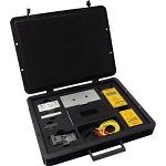 WARMBIER - 7100.EFM51.VK - EFM51 Verifizierungs-Kit, im leitfähigen Tragekoffer, WL45311