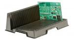 WARMBIER - 5366.210.S - ESD PCB holder, black, 210 x 275 x 95 mm, WL32964
