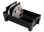 SAFEGUARD - SAFEGUARD ESD - ESD SMD Coil stand, 23 rolls, roll diameter 180 mm, WL18703