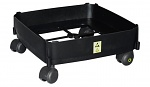 WARMBIER - 5180.890.F - Trolley with castors for ESD trash can 90 liters, WL30258