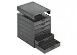 WARMBIER - 5150.831 - Schubladenschränke mit 6 Schubladen, 266x365x305 mm, WL19033