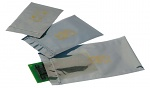 WARMBIER - 3320.WV.0406 - ESD-Abschirmbeutel, 102x152/WV, silber, WL14410
