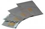 WARMBIER - 3310.HS.1212 - ESD-Abschirmbeutel, 305x305 mm, silber, WL20942