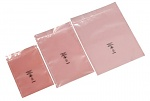 WARMBIER - 3120.330 - ESD PERMASTAT Verpackungsbeutel, rosa, 80 x 120 x 0,1 mm, WL20902