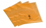 WARMBIER - 3010.150.IDP - ESD IDP-STAT Packaging bag, gold, 100 x 150 x 0.07 mm, WL27335