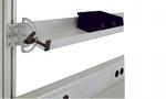 WARMBIER - 1950.LZ.8303 - Inclining storage shelf, WL33271