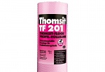 WARMBIER - 1280.TF201 - Separating underlay for floor covering, roll, 2.0 m wide, 35 m long, WL31877