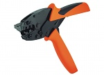 WEIDMÜLLER - HTF-SUB-D - Crimping tool for SUB-D contacts, WL17558