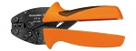 WEIDMÜLLER - HTF 48 - Crimping pliers for blade terminals, WL17560