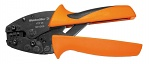 WEIDMÜLLER - HTF 28 - Crimping pliers for blade terminals, WL17559