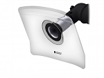 ALSIDENT - 1-503324-050 - flat hood DN50 330 x 240 mm, transparent, WL35994