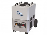 ULT - LRA 0300.0-MD.16.11.6005 - Solder fume extraction unit, 250 m³/h at 3,500 Pa, WL26447