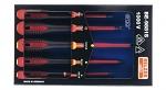 BAHCO - BE 9881S (Set) - IEC screwdriver set (5), WL17870