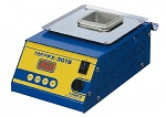 HAKKO - FX-301B - Digital solder bath, selectable heating program, 50 x 50 mm solder crucible, WL25475