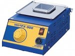 HAKKO - FX 300 - Solder bath with 50x50 mm solder pot, max. temperature 450°., WL28157