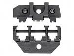 KNIPEX - 97 49 70 - Crimp insert Western plug, WL38867