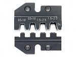 KNIPEX - 97 49 54 - Crimp Insert Junior Power Timer, WL38865