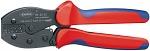 KNIPEX - 97 52 38 - PreciForce® crimping tool burnished 220 mm, WL33540