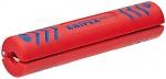 KNIPEX - 16 60 100 SB - Coaxial cable stripper 100 mm, WL27019