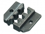 KNIPEX - 97 49 09 - Crimp insert for wire end ferrules, WL27021