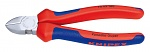 KNIPEX - 70 05 180 - side cutter, WL28659