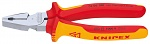 KNIPEX - 02 02 200 - Power combination pliers, WL30498
