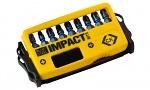 C.K - T4510 - Hammer drill bit set PZ, WL36306