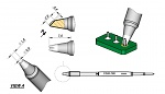 JBC - C245790 - Soldering tip Pin / Connector, D: 0.8 mm, WL39889
