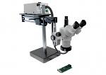 4H JENA - OI 300.03.XXX.44TK - Inspection device MICRO-500 44T/K, with swivel arm stand, WL19149