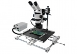 4H JENA - OI 300.XX.XXX - Inspection device MICRO-300, with sliding table, WL19743