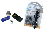 ZEISS - 426540-0002-000 - AxioCam accessories package, WL26321