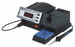 ERSA - 0DIG20A27 - soldering station temperature controlled 80 W, with Micro-Tool 20 W, WL12280