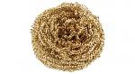 WEIDINGER - 599-029 - Metal wool, brass, 30g, WL20106