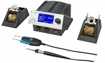 ERSA - 0IC2200VC - 2 channel soldering station with SD-Slot, i-Tool 150 W & Chip-Tool Vario 2x40 W, WL36514