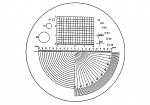 ESCHENBACH - 115202 - Measuring scale, WL26757