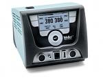 WELLER - T0053425699N - 2-channel supply unit, 255 W, WL37050