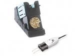 WELLER - T0051320399N - Micro desoldering tweezers WXMT MS with safety rest, WL31203
