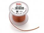 WELLER - T0051302799 - Desoldering braid 2.0 mm / 30 m, WL16377