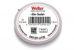 WELLER - T0051301299 - Desoldering braid 2.5 mm, WL36572