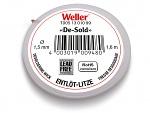 WELLER - T0051301099 - Desoldering braid 1.5 mm / 1.5 m, WL16373