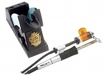 WELLER - T0051320299N - Desoldering iron set for horizontal working, with safety rest, WL27063